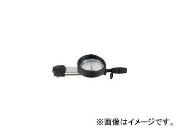 東日製作所/TOHNICHI ダイヤル型トルクレンチ置針付 DB3N4S(3212076) JAN:4562135127121