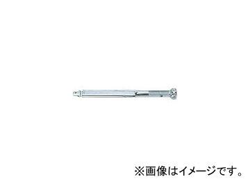 中村製作所/NAKAMURAMFG ヘッド交換式プリセット形トルクレンチ N2800LCK(2513871)