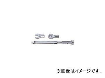 中村製作所/NAKAMURAMFG ヘッド交換式プリセット形トルクレンチ N4400LCK(3923070)