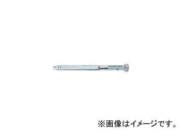中村製作所/NAKAMURAMFG ヘッド交換式プリセット形トルクレンチ N900LCK(2513854)