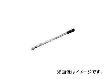 前田金属工業/TONE プレセット形トルクレンチ(ダイレクトセットタイプ) T6MN300(2748789) JAN:4953488191998