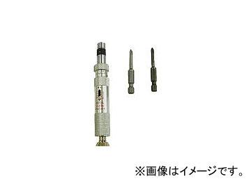 中村製作所/NAKAMURAMFG 空転式トルクドライバー N1.5LTDKH(3375455)