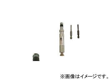 中村製作所/NAKAMURAMFG 空転式トルクドライバー N3LTDKH(3375463)