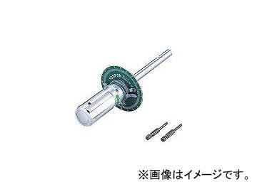 中村製作所/NAKAMURAMFG 傘形トルクドライバー N20DPSK2(2514257)