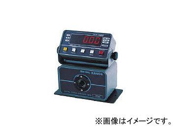 中村製作所/NAKAMURAMFG セパレート型デジタルトルクアナライザー KDTA2000SV(2631750)
