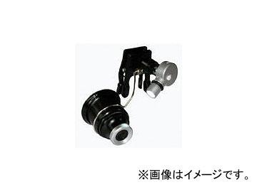京葉光器/KEIYO-KOUKI クリップライト付アイルーペ CPE200LED(3556816) JAN:4533602005723