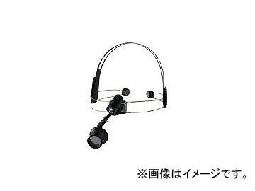京葉光器/KEIYO-KOUKI ワイヤーヘッドライト付アイルーペ WHE50LED(3559777) JAN:4533602005402