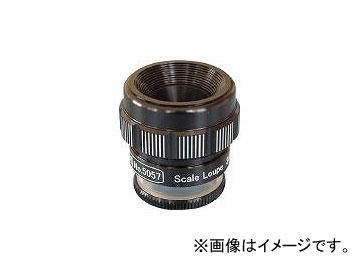 京葉光器/KEIYO-KOUKI スケールルーペ 5057(2190842) JAN:4533602000162
