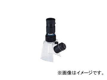 池田レンズ工業/IKEDA-LENS 顕微鏡兼用遠近両用単眼鏡 KM412LS(3213161) JAN:4963008412298