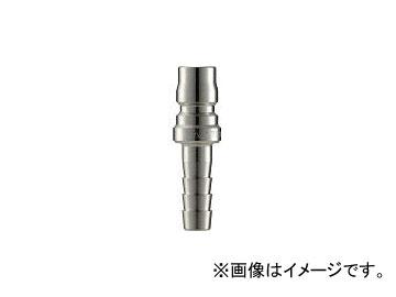 長堀工業/NAGAHORI クイックカップリング TL型 ステンレス製 ホース取付用 CTL12PH3(3645487) JAN:4560291324569