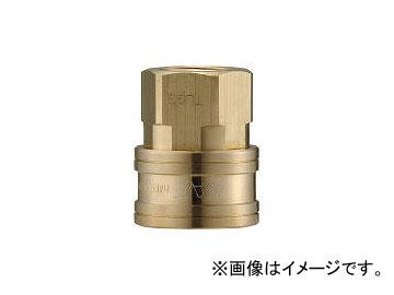 購入 送料無料 長堀工業 NAGAHORI クイックカップリング TL型 オネジ取付用 CTL12SF2 JAN:4560291323357 サービス 3645517 真鍮製