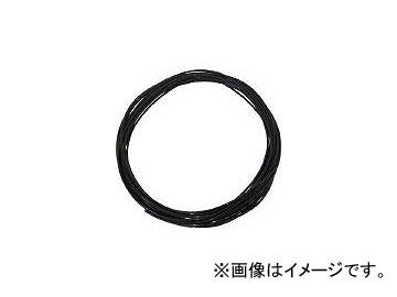 千代田通商/CHIYODA ソフトポリウレタンチューブ SPシリーズ SP6BK100(3761690) JAN:4537327022829