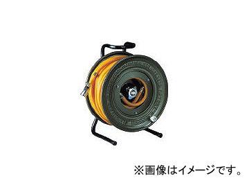 ハタヤリミテッド/HATAYA エアーリール AC型 20m 内径φ8.0 塩化ビニールホース AC220(1065025) JAN:4930510317014