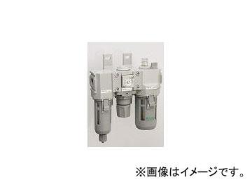 CKD モジュラータイプセレックスFRL 2000シリーズ C200010W(3768503) JAN:4547431018106