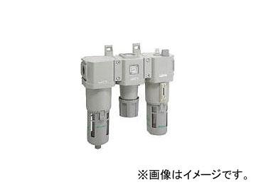 CKD FRLコンビネーション C800020WF(3444457) JAN:4547431017444