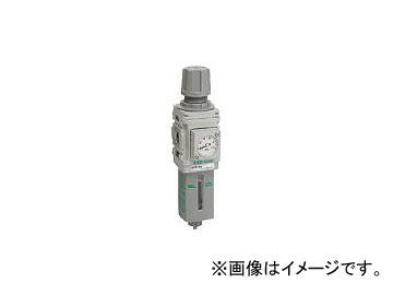 CKD フィルタレギュレータ W400015W(3559645) JAN:4547431017895