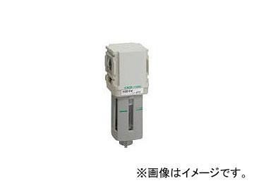 CKD エアフィルター F800025W(3444775) JAN:4547431017604