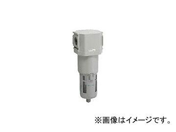 CKD エアフィルター F800025WF(3444783) JAN:4547431017611