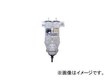 前田シェルサービス/MAEDA レマン・ドライフィルター スケルトン SPG107AAB(4011961) JAN:4580114134472