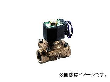 CKD パイロットキック式2ポート電磁弁(マルチレックスバルブ) APK1115AC4AAC100V(1103911) JAN:4547431003980