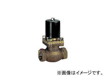 CKD 空気用パイロット式4ポート電磁弁 PVS20A210AC100V(1103873) JAN:4547431004284