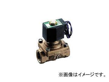 CKD パイロットキック式2ポート電磁弁(マルチレックスバルブ) ADK1110A02CAC100V(1103776) JAN:4547431003645