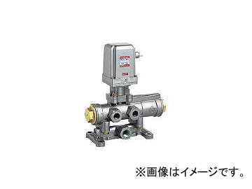 日本精器/NIHONSEIKI 4方向電磁弁8AAC100V76シリーズ BN764S8E100(1045342) JAN:4580117341211