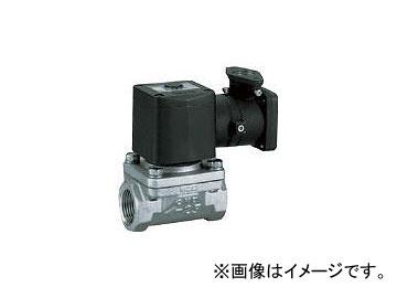 CKD パイロットキック式 防爆形2ポート弁 ADシリーズ(空気・水用) ADK11E415A03TAC100V(3768147) JAN:4547431018984
