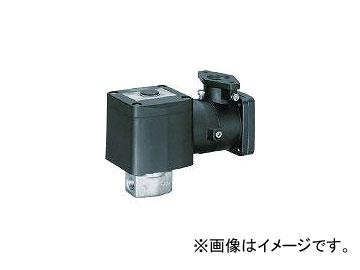 CKD 直動式 防爆形2ポート弁 ABシリーズ(空気・水用) AB41E402503TAC100V(3768066) JAN:4547431018908