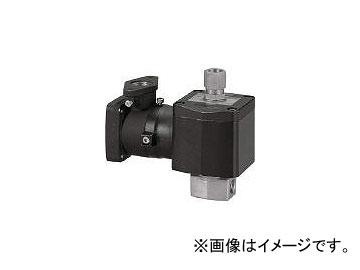CKD 直動式 防爆形2ポート弁 ABシリーズ(空気・水用) AG41E402203TAC100V(3768325) JAN:4547431019165