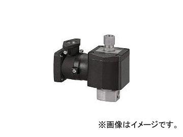 CKD 直動式 防爆形2ポート弁 ABシリーズ(空気・水用) AG41E402203TAC200V(3768333) JAN:4547431019172