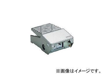 日本精器/NIHONSEIKI 4方向足踏バルブ8A BN4PA418(1384601) JAN:4580117341112