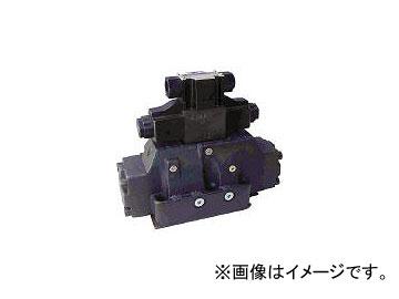 ダイキン工業/DAIKIN 高圧大流量電磁パイロット切換弁 KSHG062C