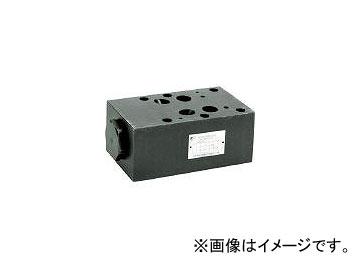 ダイキン工業/DAIKIN モジュラースタック弁(ブロック) BS0410