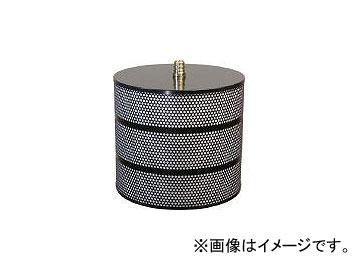 東海工業/TOKAI TKFフィルターφ340×300(ファナック Fカプラ用) UT340F3(4185692) JAN:4560403150154