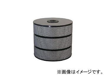 東海工業/TOKAI TKFフィルターφ340×300(φ46)ソディック・ファナックシャフトタイプ用 UT340T(4185765) JAN:4560403150222
