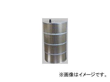 東海工業/TOKAI TKF 水用フィルター φ300×500(サイドMカプラ) TW382P(4185617) JAN:4560403150499