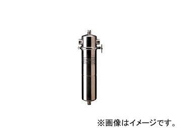 アイオン/AION フィルターハウジングV 1本用 0.49MPa 250mm 1VAS5TS