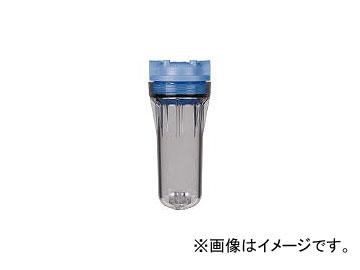 日本フイルター/NIHON-FILTER フィルターハウジングNFH-Aシリーズ NFHA10E(4187563)