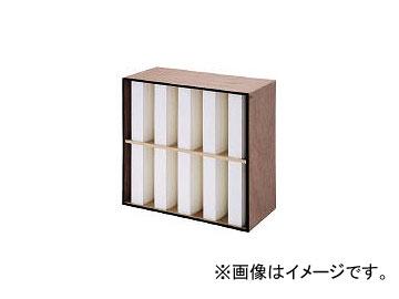 日本無機/NIPPONMUKI ビルトロンフィルタ 610×610×150 BLT2865(3532666)