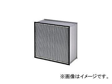 日本無機/NIPPONMUKI アトモスコンパクトフィルタ 610×610×290 ATMC50E42T(4231597)