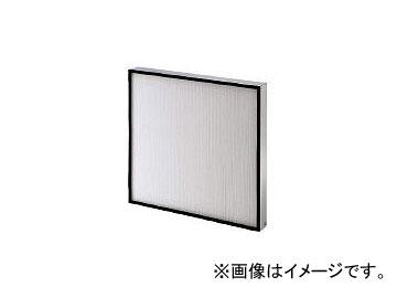 100 %品質保証 防かび低圧力損失中性能フィルタ EML5690B(4186885):オートパーツエージェンシー 日本無機/NIPPONMUKI エレルタ 610×610×65-DIY・工具