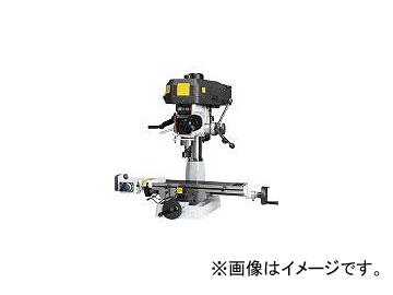 メカニクス/MECANIX 小型フライス盤M20A基本セット M20AK