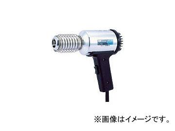 石崎電機製作所/ISHIZAKI 熱風加工機 プラジェット 最軽量型 PJ210A(1277910) JAN:4905058210042