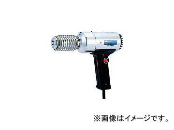 石崎電機製作所/ISHIZAKI 熱風加工機 プラジェット 温度可変式 PJ214A(1277898) JAN:4905058210059