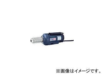 石崎電機製作所/ISHIZAKI 熱風加工機 プラジェット 電子温度調節式 PJ218A(1278223) JAN:4905058210110