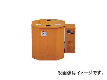 マイセック/MISEC ペール缶ヒーター MPH20280N
