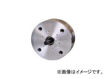 小倉クラッチ/OGURACLUTCH OPB型マイクロパウダブレーキ(冷却ファン付) OPB120F