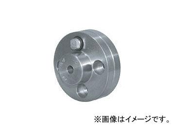 イノテック/INNOTECH SNS フランジ形たわみ軸継手CL呼び径160 CL160SET(3853969)