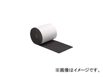 光 スポンジドラム巻 粘着付 厚5mm×幅300mm×長9M KSBR3059T(3966810) JAN:4535395039510